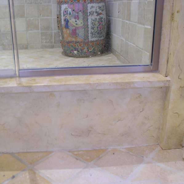 bath enclosure